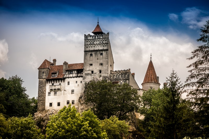 short breaks in Transylvania